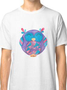 Jazz the little singing owl Classic T-Shirt