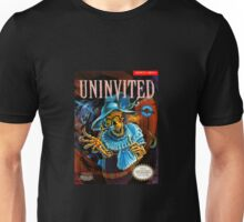 Uninvited Unisex T-Shirt
