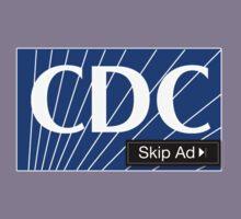 CDC - Skip Ad  by Onevisualeye