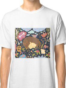 Forest Slumber Classic T-Shirt