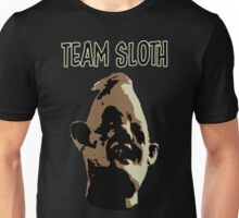 Team Sloth Unisex T-Shirt