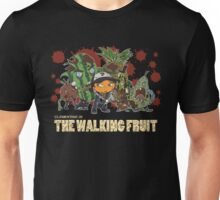 The Walking Fruit Unisex T-Shirt