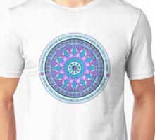 Comes a time.. Unisex T-Shirt