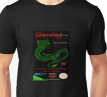 Wizardry Unisex T-Shirt