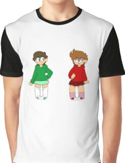 Tord (and Edd!) Graphic T-Shirt