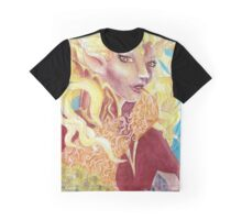 Lady Rae Graphic T-Shirt