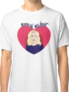 Queen of my Heart Classic T-Shirt