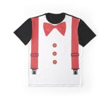 Hipster groom Graphic T-Shirt