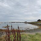 Groomsport In September by Fara