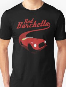 Red Barchetta T-Shirt
