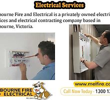 Fire Extinguishers Melbourne - Fire Equipment Maintenance & Testing Services by marktaylorr