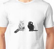 Cat Buddies Unisex T-Shirt