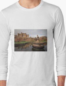 Culzean Castle Long Sleeve T-Shirt