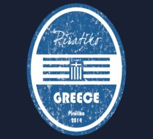 World Cup Football - Greece Kids Clothes