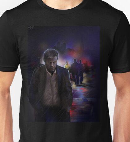 Greg Lestrade Unisex T-Shirt
