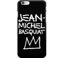 JMB Crown iPhone Case/Skin