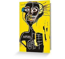 AOPKHES Greeting Card