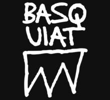 Basquiat Upside by mijumi