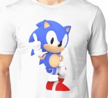 Sonic the Hedgehog - Polygon Unisex T-Shirt