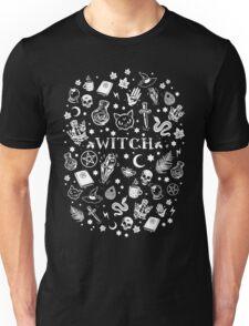 WITCH PATTERN 2 Unisex T-Shirt
