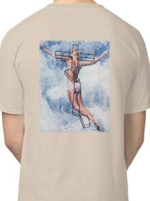 Leap of Faith 2.0 Classic T-Shirt