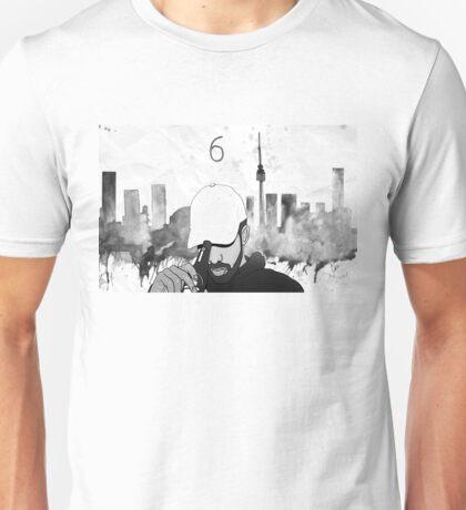 Drake - INK Unisex T-Shirt