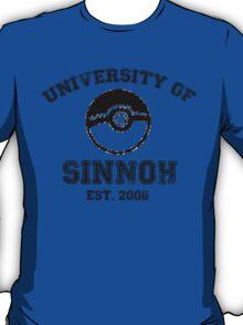 University of Sinnoh T-Shirt
