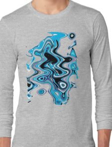 EjProject - Psychedelic 002 Long Sleeve T-Shirt