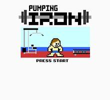 Pumping Iron Game Unisex T-Shirt