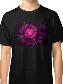 Flowering Eclipse Classic T-Shirt