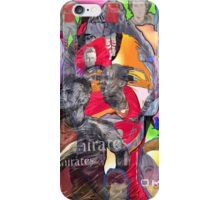 Arsenal Rising iPhone Case/Skin