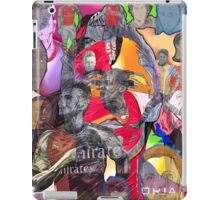 Arsenal Rising iPad Case/Skin