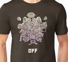 OFF - Chibi Batch Unisex T-Shirt