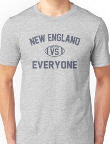 New England VS Everyone Unisex T-Shirt