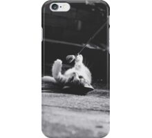 Let Me Play   iPhone Case/Skin
