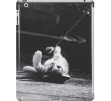 Let Me Play   iPad Case/Skin