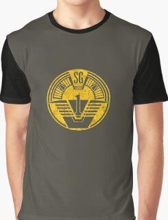 Stargate SG-1 Graphic T-Shirt