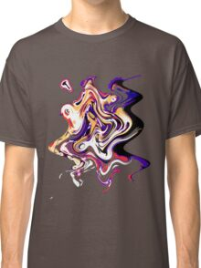 EjProject - Psychedelic 003 Classic T-Shirt