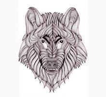 Big Prairie Wolf Unisex T-Shirt