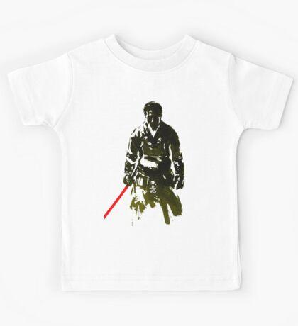 samurai Kids Tee