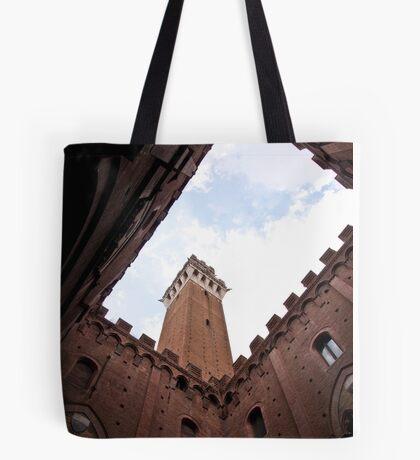 Siena - Italy Tote Bag