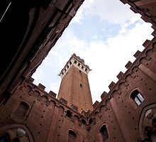 Siena - Italy by ASchachinger