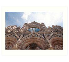 Siena - Italy Art Print