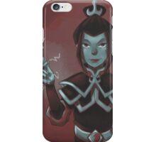 Azula iPhone Case/Skin