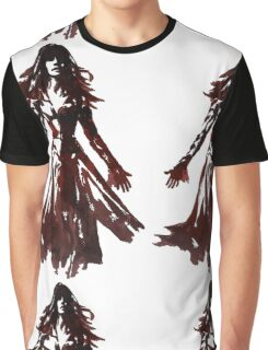 jean Graphic T-Shirt