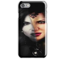 EVIL QUEEN-REGINA MILLS iPhone Case/Skin