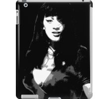 Shady Lady iPad Case/Skin