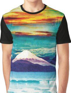 Living Rapture at Yeno Graphic T-Shirt