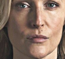Stella Gibson!!!!! Sticker