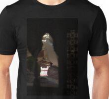 Hidden Cat Nap Unisex T-Shirt